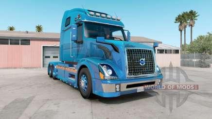 Volvo VN-670 für American Truck Simulator