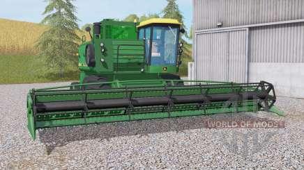 John Deere 8820 Turbø pour Farming Simulator 2017