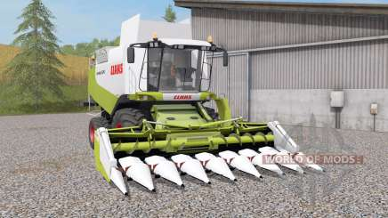 Claas Lexion 570〡580〡600 für Farming Simulator 2017