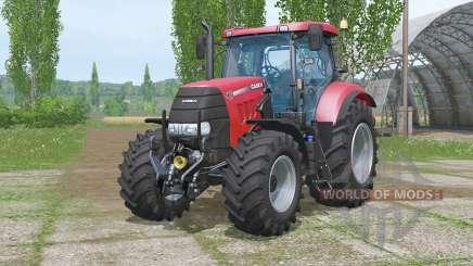 Fall IH Puma 160 CѴX für Farming Simulator 2015