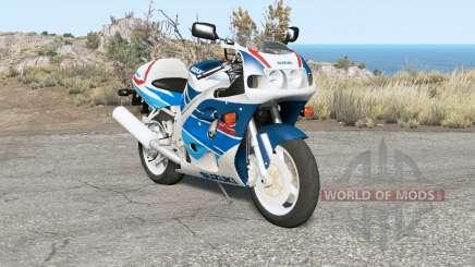 Suzuki GSX-R750 für BeamNG Drive