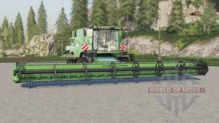 Fall IH Axial-Flow 92ꜭ0 für Farming Simulator 2017