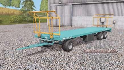Rolland RP 10006 für Farming Simulator 2017