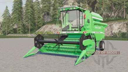 Deutz-Fahr StarLiner 4045H pour Farming Simulator 2017