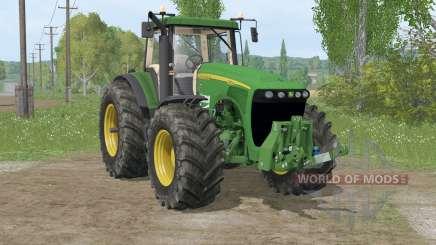 John Deere 8ⴝ20 für Farming Simulator 2015