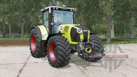 Claas Arioɳ 650 für Farming Simulator 2015