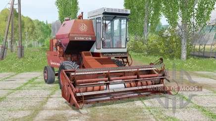 Yenisei 1200 N pour Farming Simulator 2015