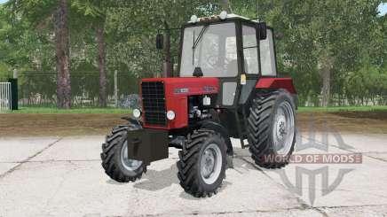 MT-82.1 Belarɏs für Farming Simulator 2015