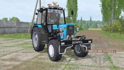 MT-82.1 Belarỿs für Farming Simulator 2015