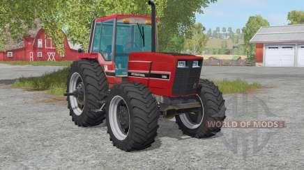 Internationale 54৪8 für Farming Simulator 2017