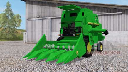 SLC 7500 Turbo für Farming Simulator 2017