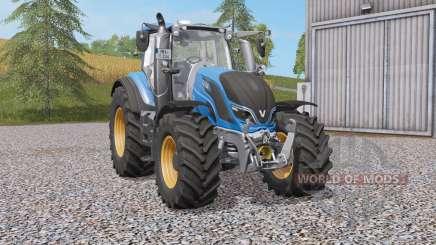 Valtra T144〡T154〡T174e〡T194〡T214〡T234 für Farming Simulator 2017
