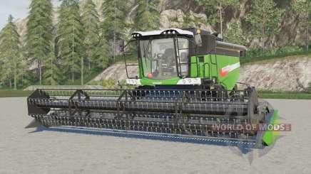 Fendt 6275 Ⱡ pour Farming Simulator 2017