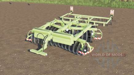 Fortschritt B 402 pour Farming Simulator 2017