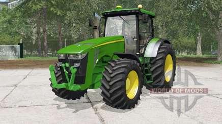 John Deere für Farming Simulator 2015