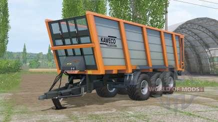Kaweco Pullbox 9700Ɦ für Farming Simulator 2015