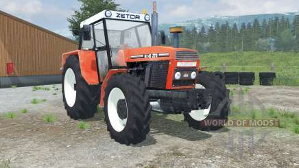 ZTS 16145 pour Farming Simulator 2013