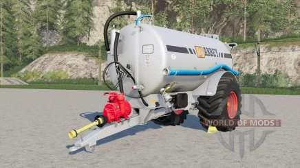 Abbey 2500 R pour Farming Simulator 2017