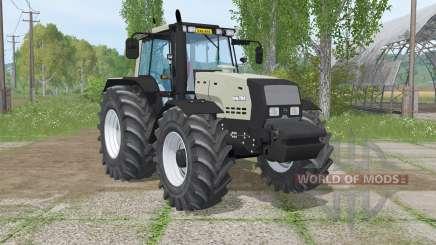 Valtra 8450 Hi-Tech pour Farming Simulator 2015