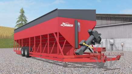 Demco Harvest Linƙ für Farming Simulator 2017