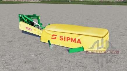 Sipma KD 1600 Preriᶏ für Farming Simulator 2017