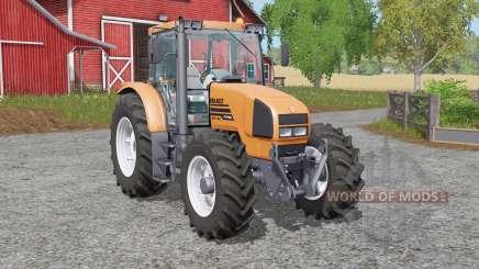 Renault Ares 610〡620〡630〡640 RZ für Farming Simulator 2017
