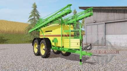 Dammann Profi-Class 7ⴝ00 für Farming Simulator 2017