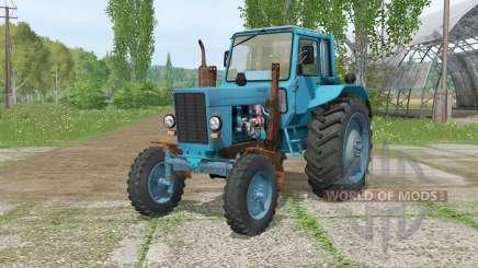 MTH-82 Belaruʗ für Farming Simulator 2015