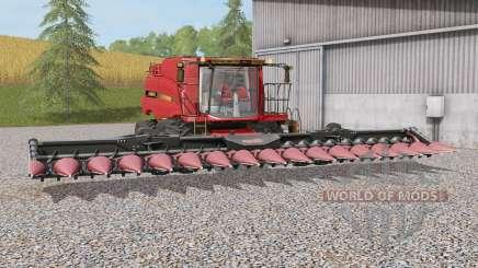 Cas IH Axial-Flow 71ӡ0 pour Farming Simulator 2017