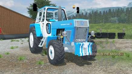 Fortschritt ZT 303-Đ pour Farming Simulator 2013