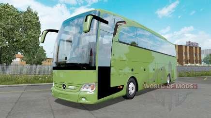 Mercedes-Benz Travego (O580) Special Edition pour Euro Truck Simulator 2