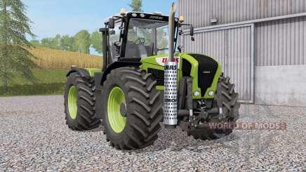 Claas Xerion 3000 Trac VC für Farming Simulator 2017