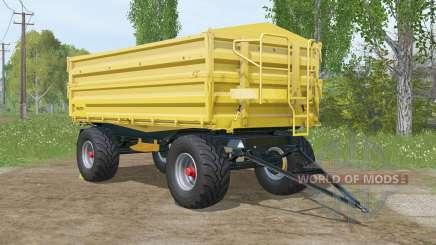 Wielton PRS-2-W12 für Farming Simulator 2015