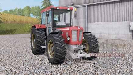 Schluter Super 1500 TVꝈ pour Farming Simulator 2017
