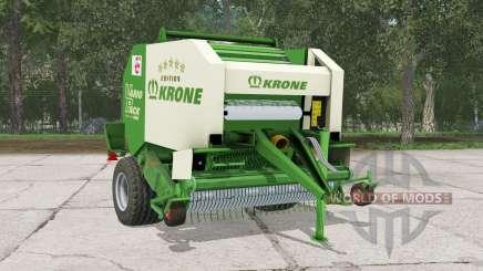 Krone VarioPack 1500 MultiCut pour Farming Simulator 2015
