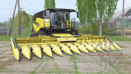 New Holland CR90.75 pour Farming Simulator 2015
