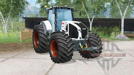 Claas Axioȵ 950 für Farming Simulator 2015