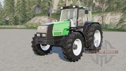 Valtra 6400 Hi-Troɫ pour Farming Simulator 2017