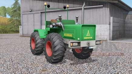 Deutz D 16006 A pour Farming Simulator 2017