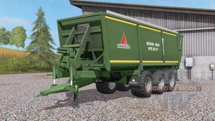 Annaburger ShubMax HTS 2୨.17 für Farming Simulator 2017