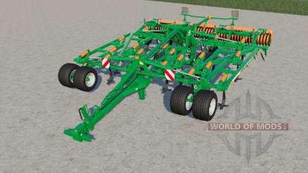 Amazone Cenius 6003-2TX Super für Farming Simulator 2017
