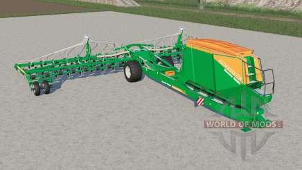 Amazone Condoᵲ 15001 für Farming Simulator 2017