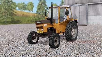 Valmet 502 & 602 für Farming Simulator 2017