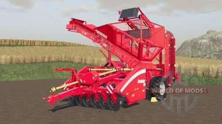 Grimme Rootster 604 pour Farming Simulator 2017
