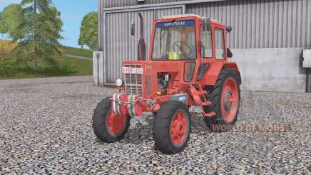 MTH-82 Belaᴘus für Farming Simulator 2017