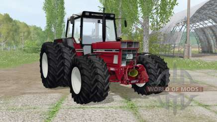 International 1455 Ⱥ für Farming Simulator 2015