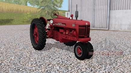 Farmall 300 1954 pour Farming Simulator 2017