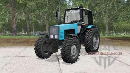 MTK-1221B.2 Weißrussland für Farming Simulator 2015