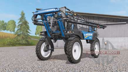 New Holland SP.400Ꞙ für Farming Simulator 2017