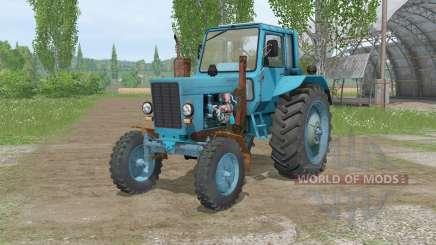 Mth-82 Weißrussland für Farming Simulator 2015